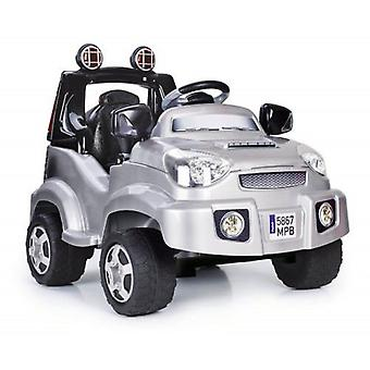 Feber TT Rally 6v (Outdoor , Toys , Vehicles And Tracks , Vehicles XXL , Vehicles XXL)