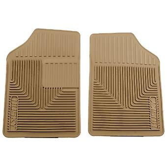 Husky Liners Front Floor Mats Fits 80-05 Century, 80-90 Electra, 80-04 LeSabre