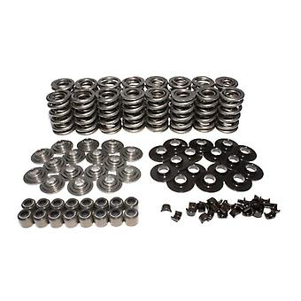 COMP Cams 26926TS-KIT Beehive Valve Spring Kit with Tool Steel Retainers for LS Engines