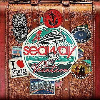 Seaway - ferie [CD] USA importerer