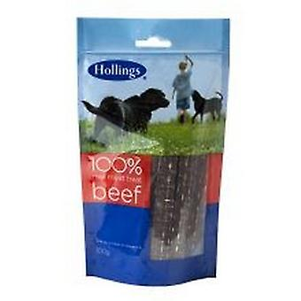 Hollings Real Meat Beef Dog Treat