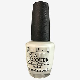 OPI Lacquer-Funny Bunny