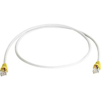 RJ45 (cross-over) Networks Cable CAT 6A S/FTP 3 m