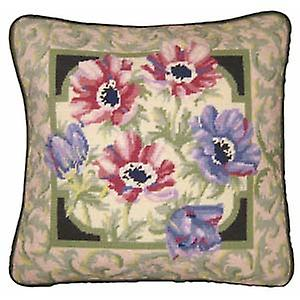 Anemones Needlepoint Kit