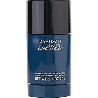 Cool Water By Davidoff Deodorant Stick Alcohol Free 2.4 Oz