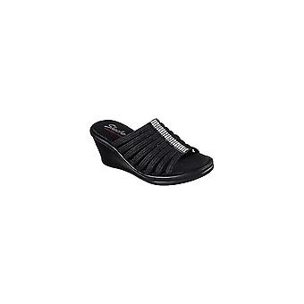 Skechers Womens Sandal 38562 Black