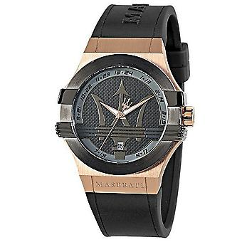 Maserati watches mens watch Potenza R8851108002