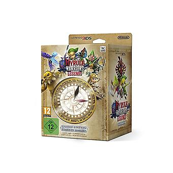 Nintendo Hyrule Warriors Legends Limited Edition Nintendo 3DS Video Game