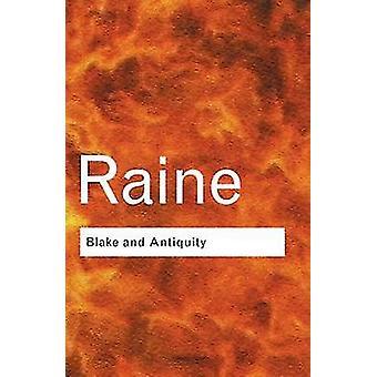 Blake und Altertum durch & Kathleen Raine