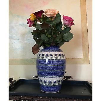 Floor vase, height 32 cm, unique 7 - BSN 5084