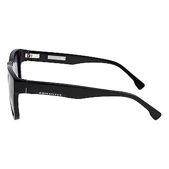 Quiksilver Nashville Sunglasses - Shiny Black