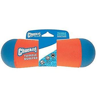 Chuckit Tumble Bumper Dog Toy Medium