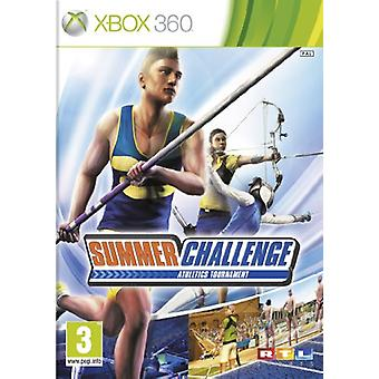 Summer Challenge (Xbox 360) - Usine scellée