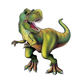 Ende Tyrannosaurus
