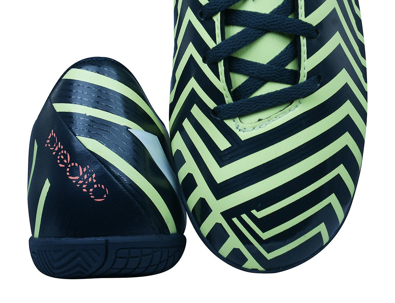 Trainers Adidas Indoor Black and IN Instinct Mens Football adidas Predito Yellow Ptwqxwn1z5