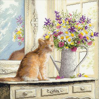 Dimensions Counted Cross Stitch Kit 12