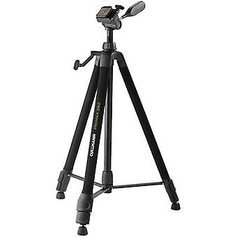 Cullmann Primax 390 Tripod 1/4 ATT.FX.WORKING_HEIGHT=66 - 169 cm Black incl. bag
