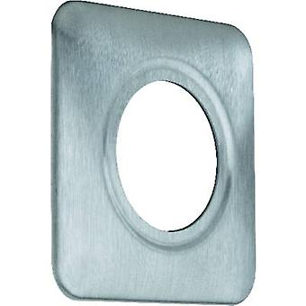 Paulmann Cover Special Left angled 93744 Stainless steel