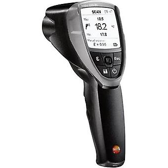 IR thermometer testo 835-T1 Display (thermometer) 50:1 -30 up to +650 °C Contact measurement