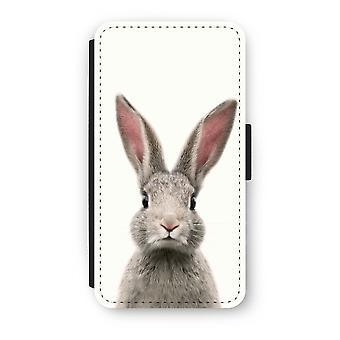 iPhone XS Flip Case - Daisy