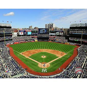 Yankee Stadium 2018 Photo Print