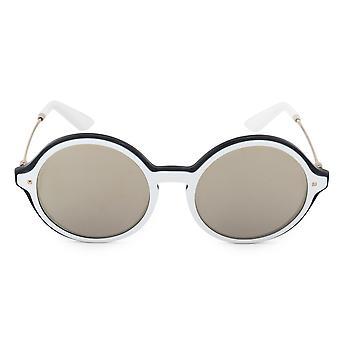 Valentino Round Sunglasses VA4015 50435A 53