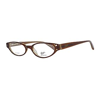 Candies glasses Janie BRN ladies Brown