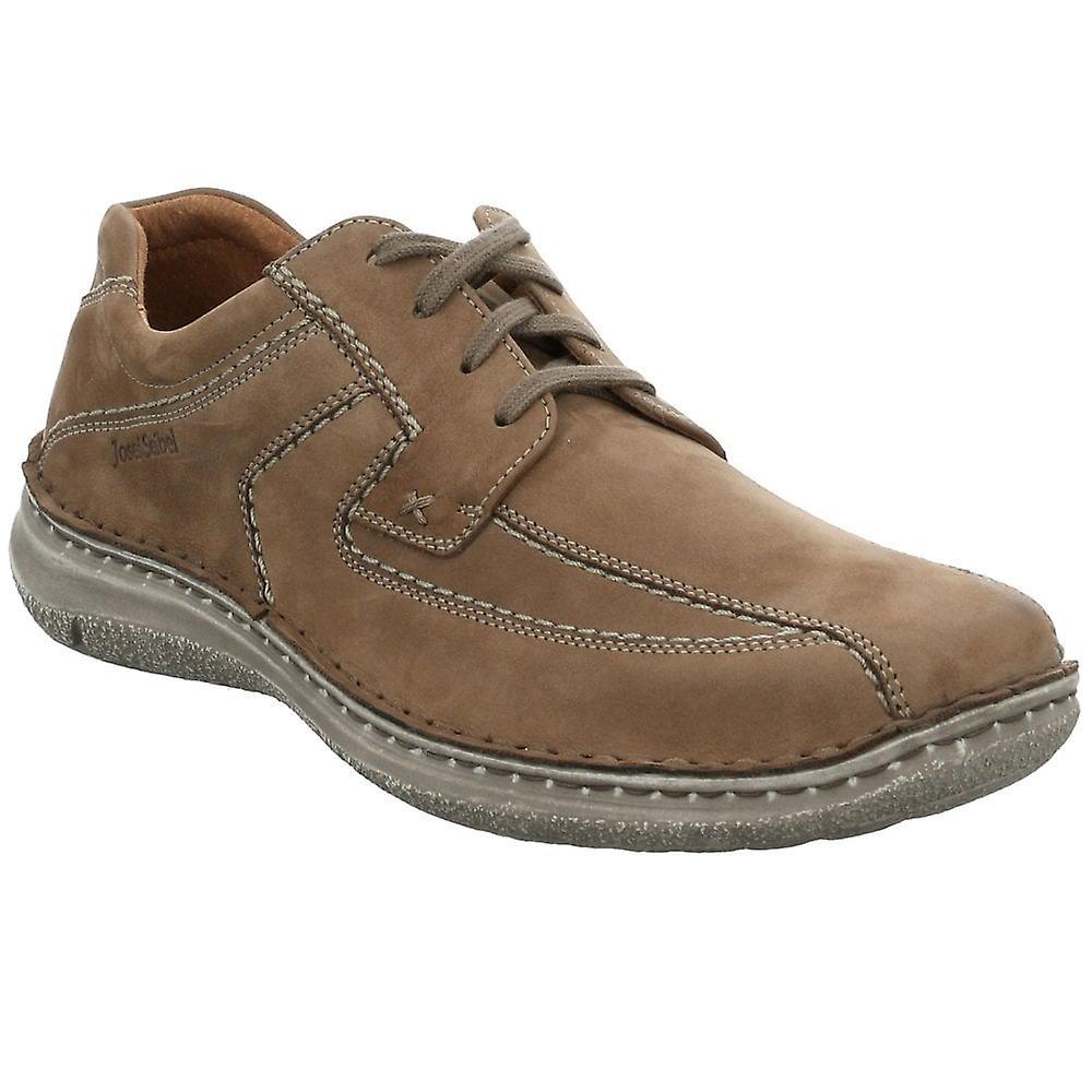 Josef Seibel Anvers 08 Mens Casual scarpe | Menu elegante e robusto  | Uomini/Donne Scarpa