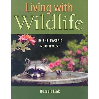 Eläminen Wildlife Pacific Northwest Russell linkki - 97802
