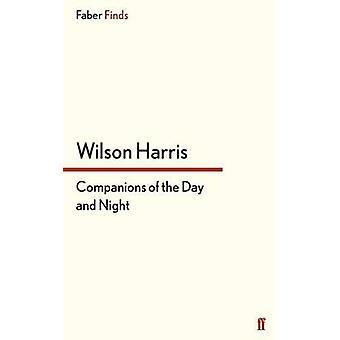 Companheiros do dia e da noite por Harris Wilson - livro 9780571296224