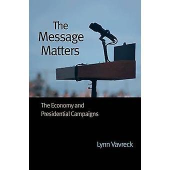 مسائل الرسالة-الاقتصاد وحملات الانتخابات الرئاسية بلين الخامس