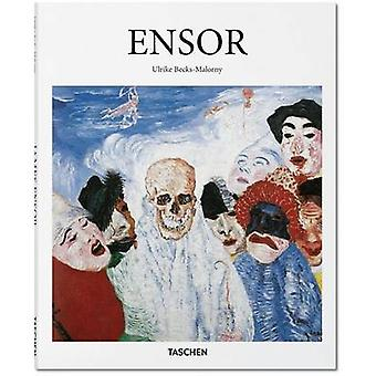Ensor by Ulrike Becks-Malorny - 9783836560566 Book