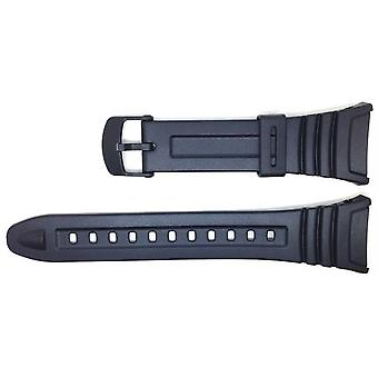 Casio W-96h Watch Strap 10076822