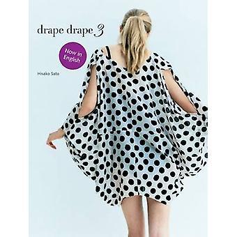 Drape Drape 3-3 par Hisako Sato - livre 9781780671000