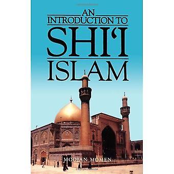 En introduktion till Shi'i Islam: historia och läror Twelver Shi'ism
