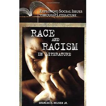 Ras och rasism i litteraturen (att utforska sociala frågor genom litteratur)