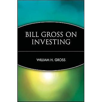 Bill Gross på investeringar