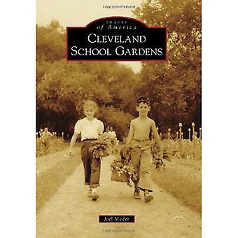 Jardines de la escuela de Cleveland
