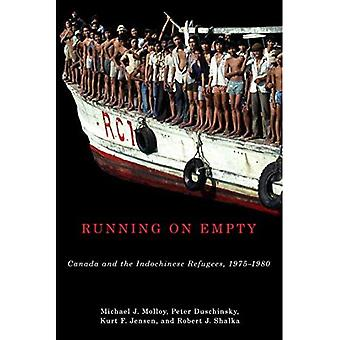 Running on Empty: Canadá e os refugiados da Indochina, 1975-1980 (nenhum)