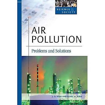 Inquinamento atmosferico (scienza e società)