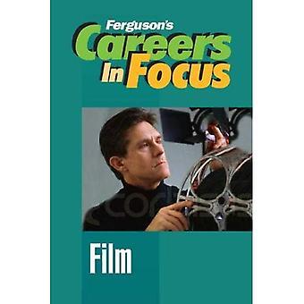 Film (Ferguson's Careers in Focus)