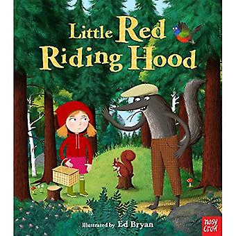 Little Red Riding Hood (Fairytales)