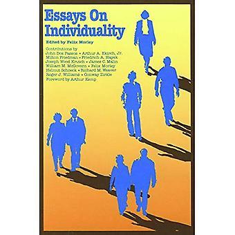 Essays on individualiteit