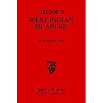Nelsons västindiska läsare Box Set: Nelsons västindiska läsare inledande bok: 3