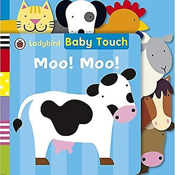 Baby Touch: Moo! MOO! Sous l'onglet carnet