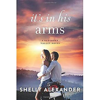It's In His Arms (A Red River Valley Novel)