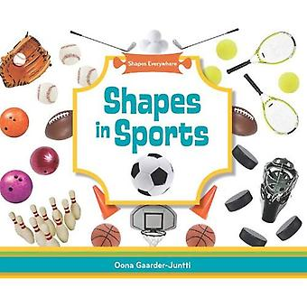 Shapes in Sports (Shapes Everywhere)