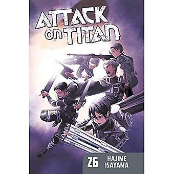 Attaque sur Titan 26