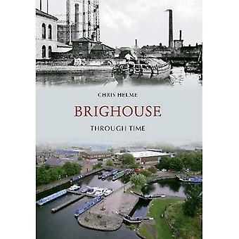Brighouse door de tijd