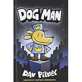 Hund mann (Captain underbukser)